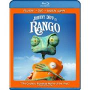 Rango (Two-Disc Blu-ray/DVD Combo + Digital Copy) (2011)