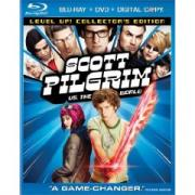 Scott Pilgrim vs. the World (Two-Disc Blu-ray/DVD Combo + Digital Copy) (2010)
