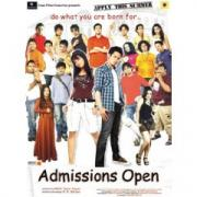 Admission Open Movie Cast And Crew