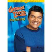 george lopez full  name