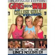 Girls Gone Wild Dvd