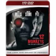 name  12 monkeys  hd dvd